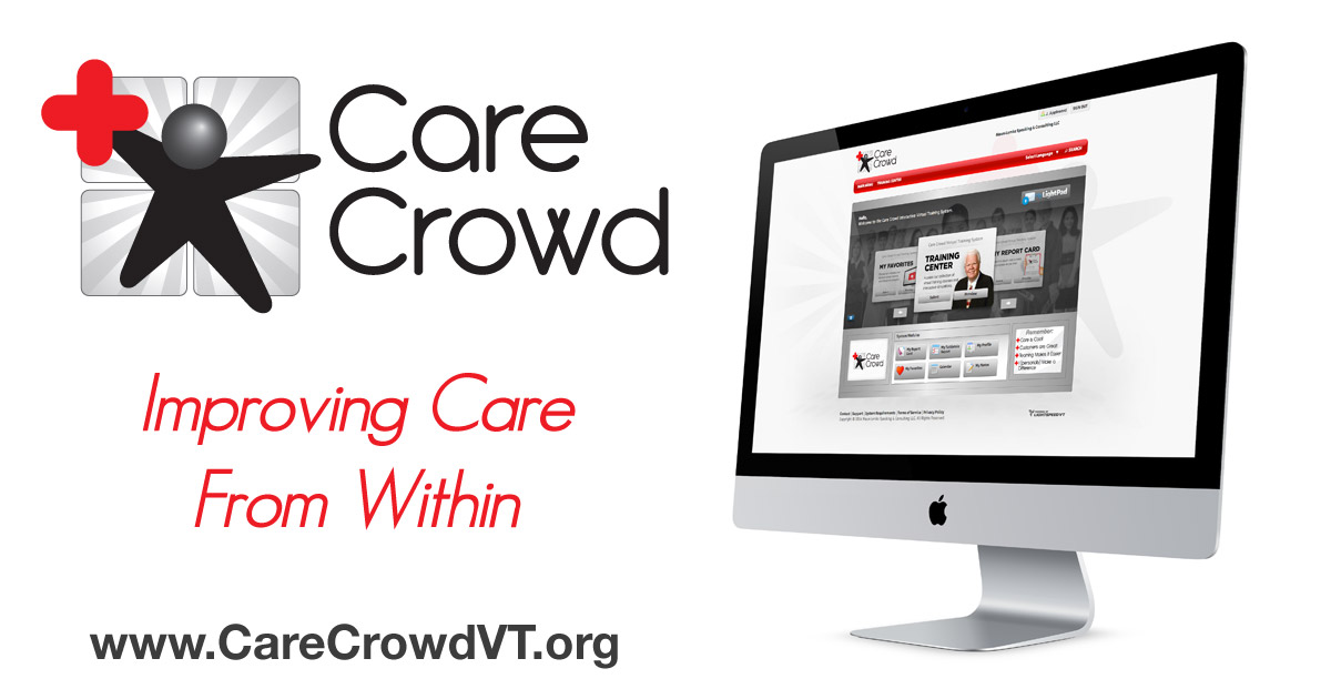 Care Crowd Image